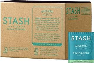 stash super mint