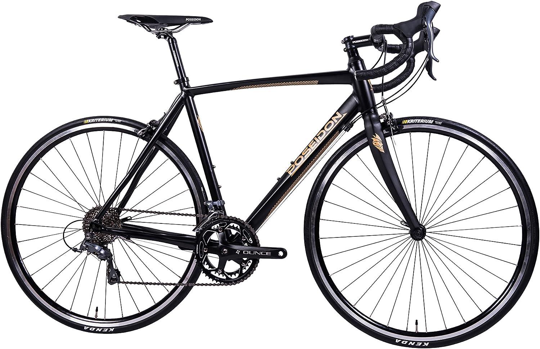 Poseidon Triton road bike