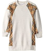 Burberry Kids - Wanda Dress (Little Kids/Big Kids)