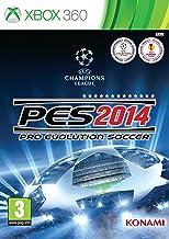 PES 2014 [Importación Inglesa]