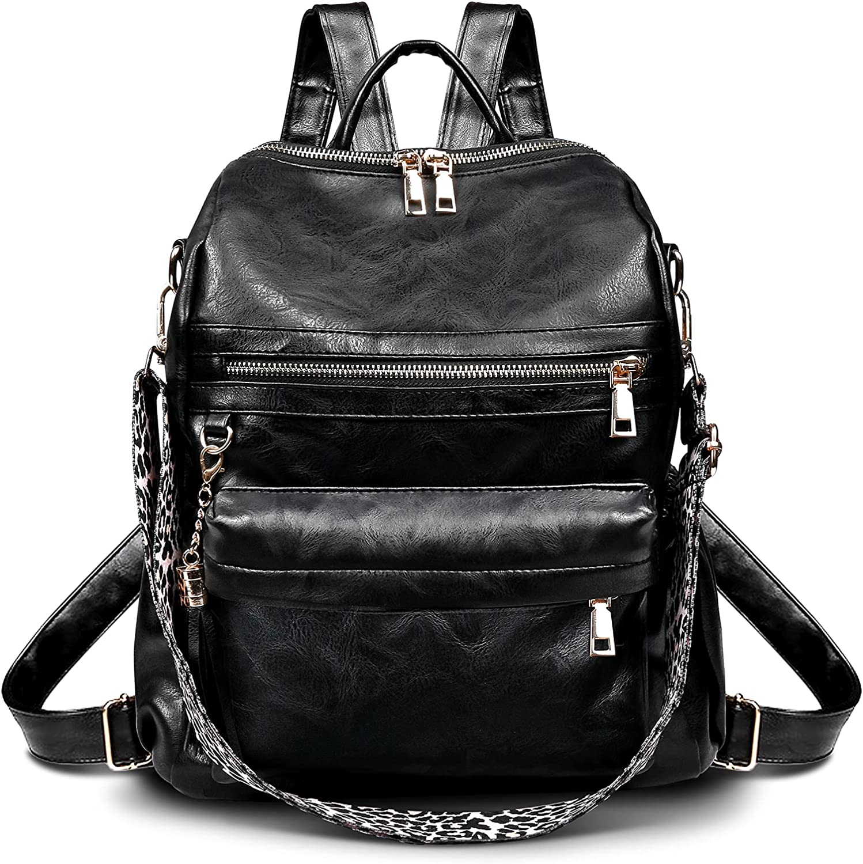 Women Backpack Selling rankings Purse Austin Mall for Ladies Girls Fashion Leather PU Sh Mini