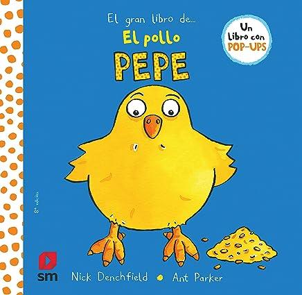 Amazon.es: Castellano - De 0 a 3 años / Tienda de SM: Libros