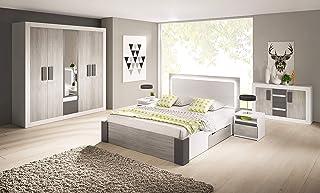 Amazon.fr : chambre a coucher adulte