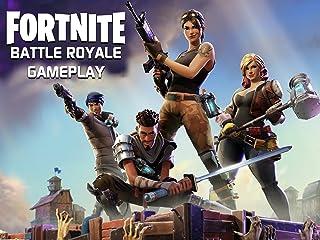 328417fa8 Fortnite Battle Royale Gameplay