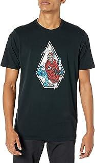 Volcom Men's Nozaka Surf Short Sleeve T-Shirt