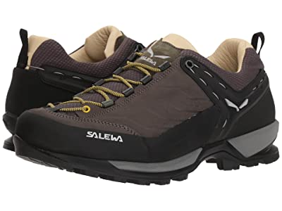 SALEWA Mountain Trainer L (Walnut/Golden Palm) Men