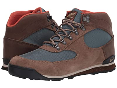 Danner Jag Dry Weather (Brown Goblin Blue) Men