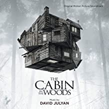 Best cabin in the woods music Reviews