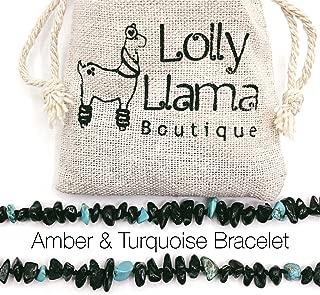 baby amber anklet bracelets