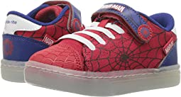 Stride Rite Spider-Man Web Warrior (Toddler/Little Kid)