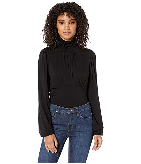 2bee6003316 Free People First Love Long Sleeve Top at Zappos.com