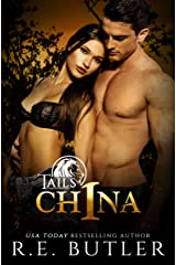 China (Tails Book 6) Kindle Edition