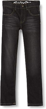 MINYMO Jeanshose Mit Gerade Slim Fit Für Jungen Jeans para Niños
