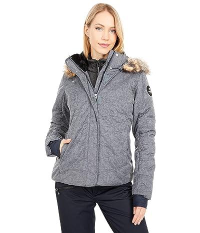 Obermeyer Tuscany II Jacket (Charcoal) Women