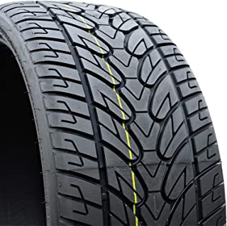 Fullway HS266 All-Season Performance Radial Tire-305/35R24 112V XL