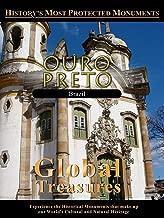 Global Treasures - Ouro Preto, Brazil