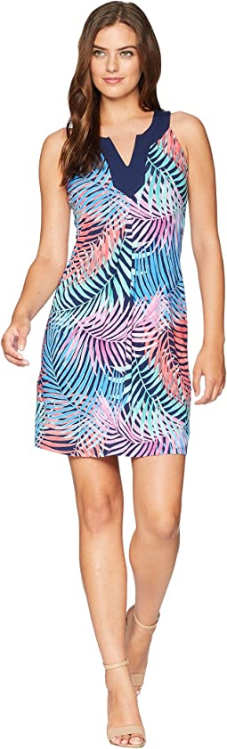 Tulum Trance Short Dress