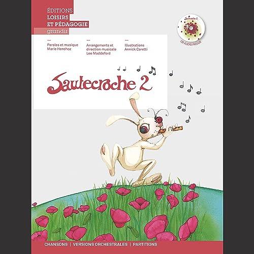 Mon Petit Lapin Version Instrumentale De Marie Henchoz Sur