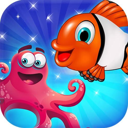 Aqua Paradise Fish Rescue