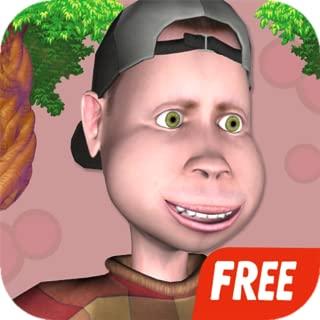 Barney In Chocoland Free