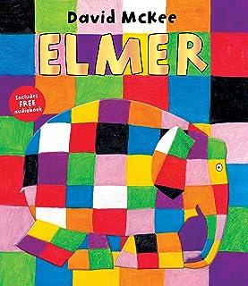 ELMER: 1 (Elmer Picture Books)