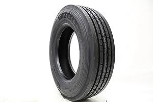 Firestone FS561 Commercial Truck Tire - 245/70R19.5 00