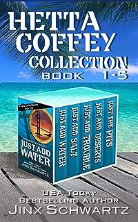 Hetta Coffey Collection Boxed Set Books 1-5