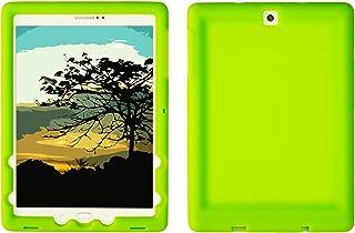 BobjGear Carcasa Resistente Para Tablet Samsung Galaxy Tab S2 9.7 - Bobj Funda Protectora (Verde)