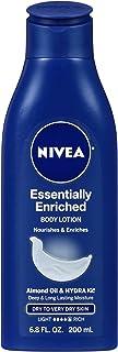 Nivea Essentially Enriched Lotion 6.8 Oz