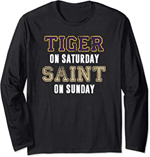 saturdays and sundays shirt