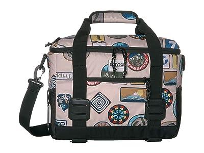 Burton Lil Buddy (Trekker Print) Bags