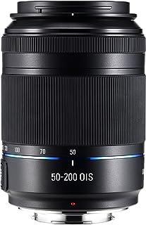 Samsung 50-200 mm/F 4,0-5,6 ED OIS III 50 mm-Lens - Black