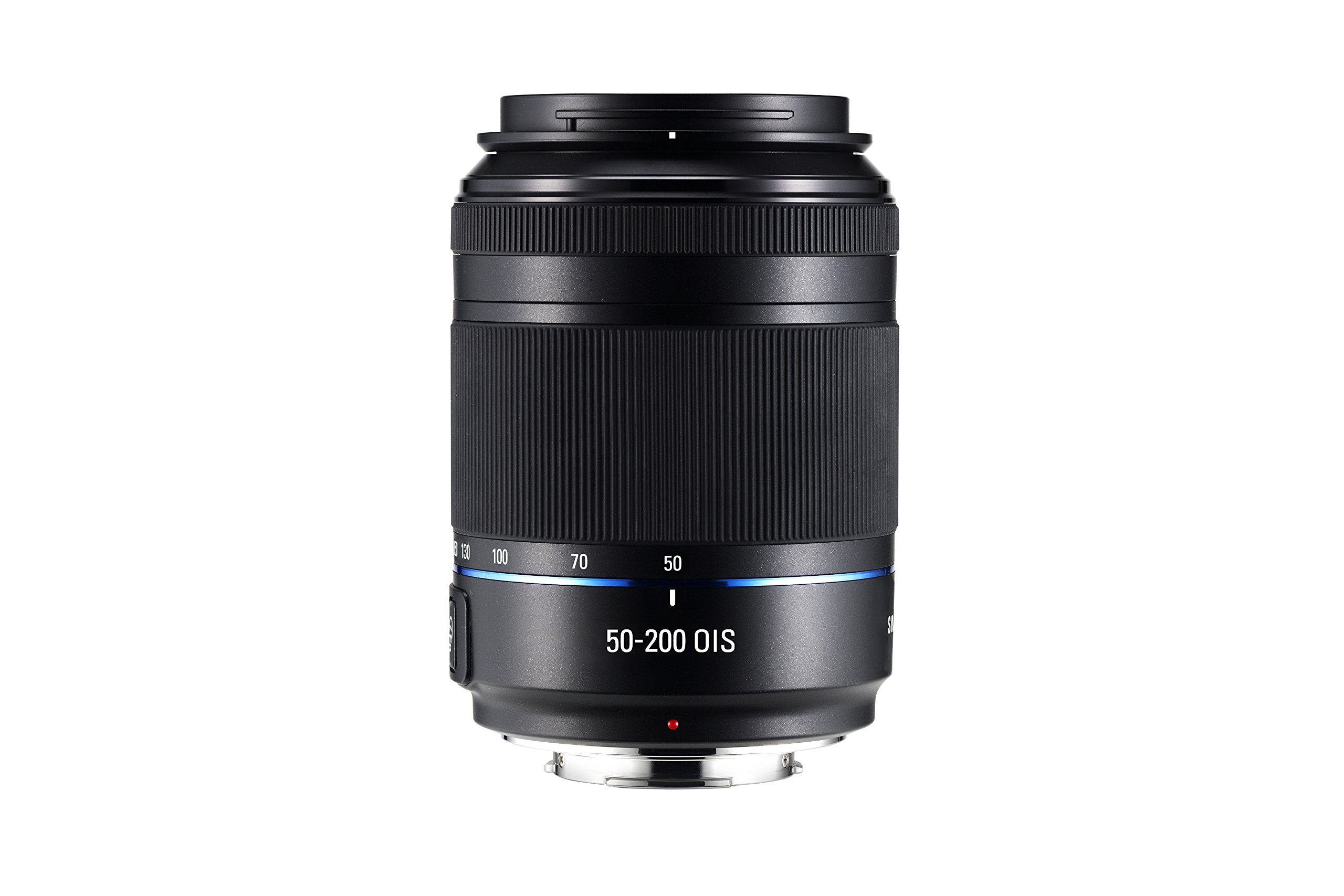 Samsung EX-T50200CSB - Objetivo Zoom Super Tele para cámara ...