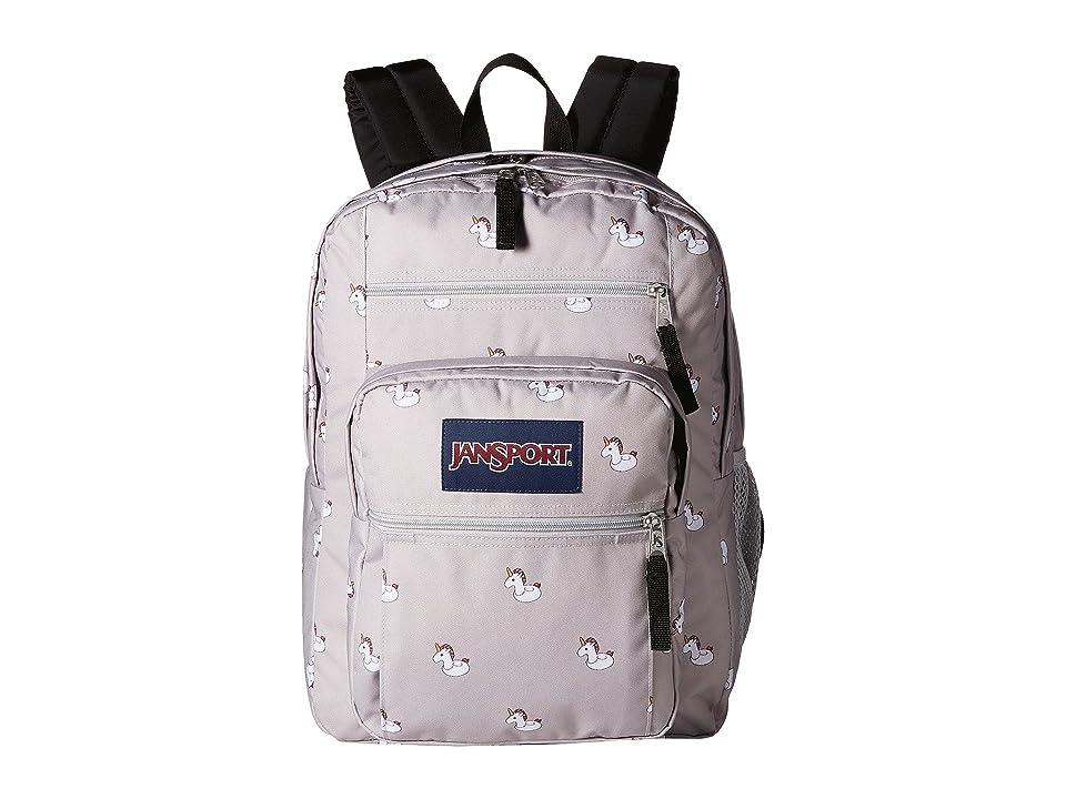 JanSport Big Student (Unicorn) Backpack Bags
