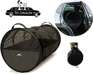 Best tube car kennel Reviews