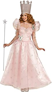 Rubie's The Wizard of Oz Glinda The Good Witch Adult Costume