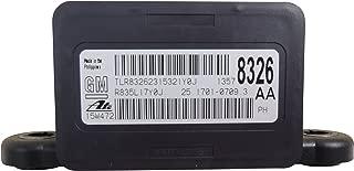 Genuine GM Lateral Accelerometer Sensor 20865585