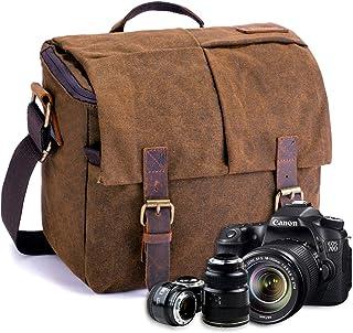 Amazon.es: BOLSOS VINTAGE - Bolsas y fundas para cámaras ...
