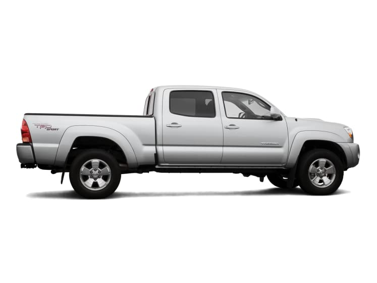 Amazon.com: 2007 Toyota Tacoma Reviews, Images, and Specs: Vehicles