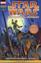 Star Wars: Droids - The Protocol Offensive (1997) (Star Wars: Droids (1995)) (English Edition)