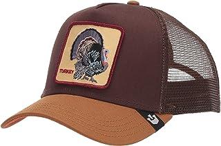 Goorin Bros Trucker Cap Turkey/Truthahn Brown - One-Size