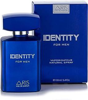Identity by Aris - perfume for men - Eau de Parfum, 100 ML