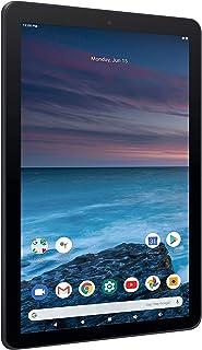 RCA Pro 2 11,6 pulgadas 128GB HD Tablet con teclado, funda y auriculares (negro)