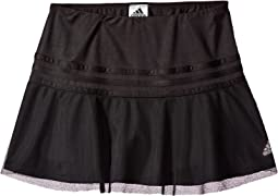 adidas Kids Sweeper Skort (Big Kids)