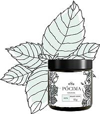Exfoliante Pócima de 113g. Contiene Aceite Esencial de Menta y Aloe Vera certificada orgánica. Pócima, Pureza Natural…