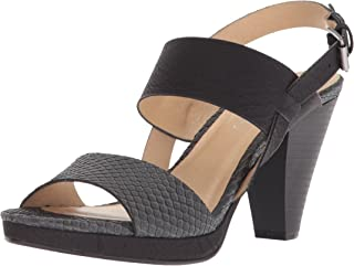 CL by Chinese Laundry Women's Worthy Heeled Sandal