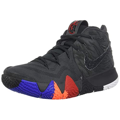 sale retailer f2834 59b93 Nike Men s Kyrie 4 Basketball Shoes (13, Anthracite Black)