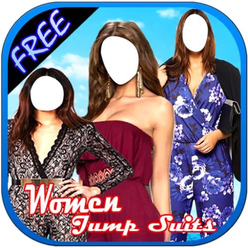 Women Jumpsuits Photo Suit