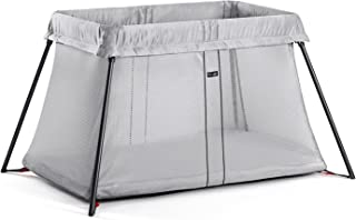 nuna travel cot