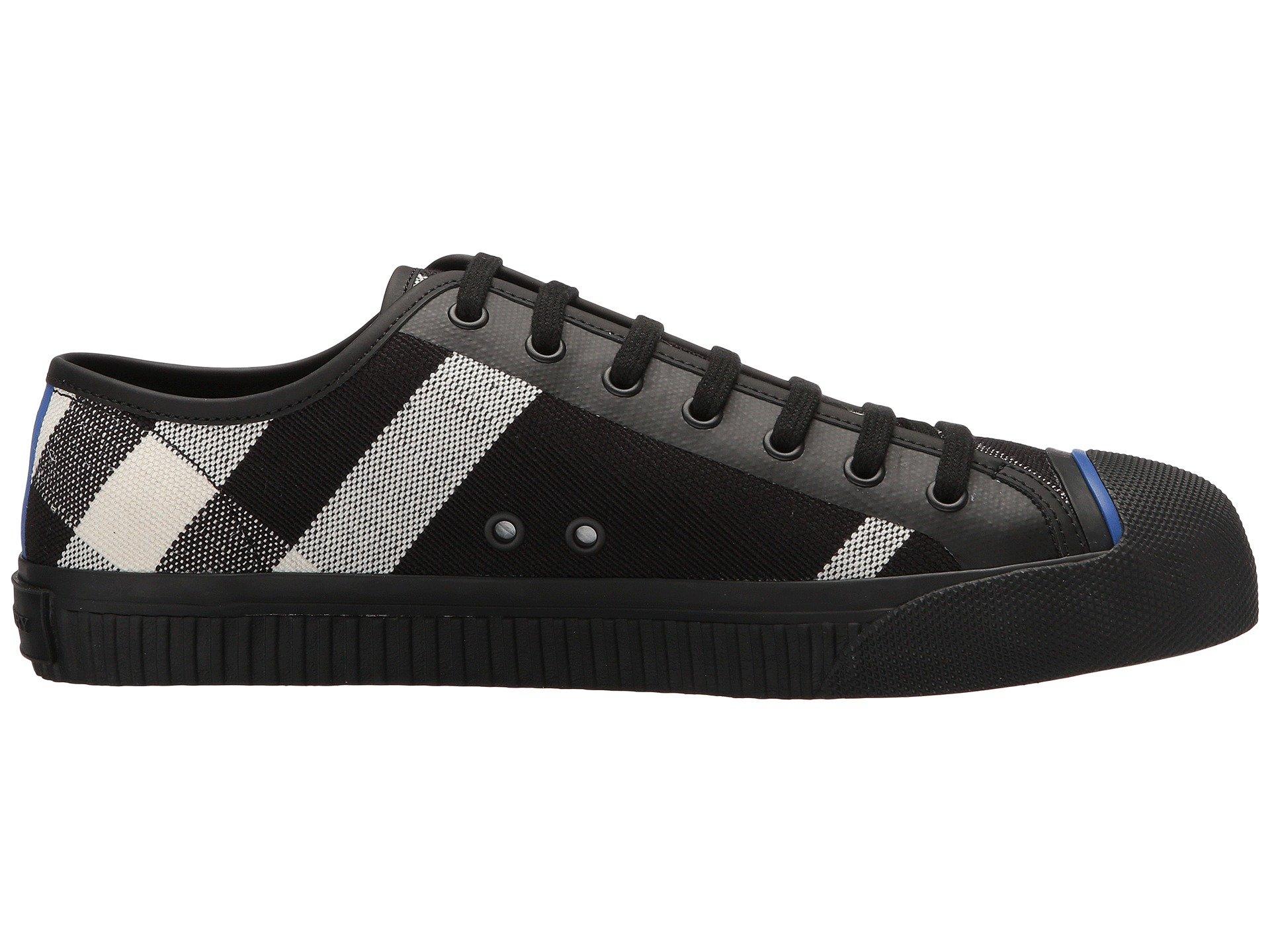 BurberryKirk Low Top Sneaker SHgydN